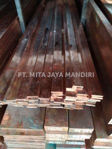 Jual Strip Tembaga Kalimantan