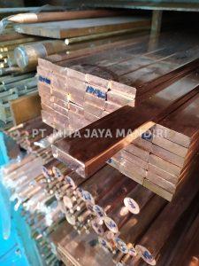 Jual Strip Tembaga Jakarta
