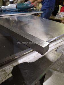 Jual Aluminium Batangan