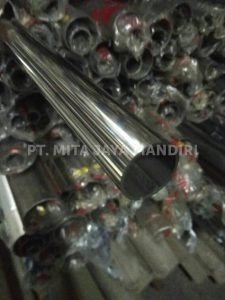 Jual Pipa Stainless Sch Welded