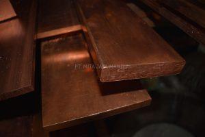 Supplier Material Tembaga