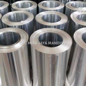 Jual Aluminium Roll Jakarta