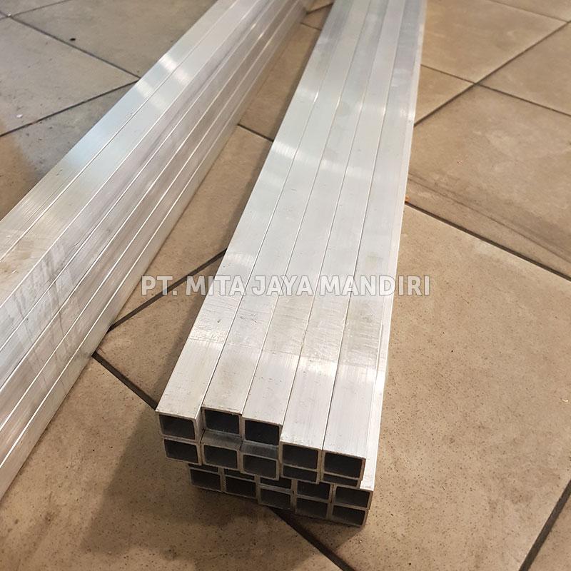 Jual Hollow Aluminium Pt Mita Jaya Mandiri