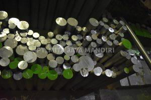 As Aluminium 6061