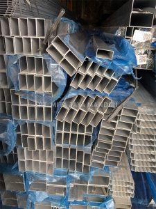 Jual Holo Aluminium