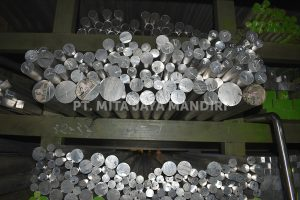 Jual As Aluminium Potongan