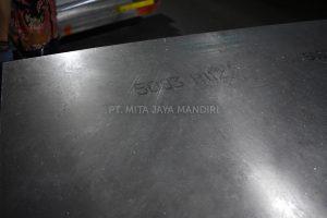 Jual Aluminium 5083 Eceran