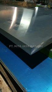 Plat Aluminium 20mm